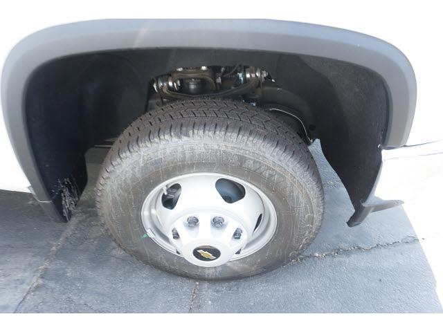 2021 Chevrolet Silverado 3500 Crew Cab 4x2, Scelzi WFB Stake Bed #24321 - photo 5