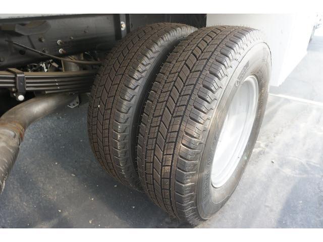 2021 Chevrolet Silverado 3500 Crew Cab 4x2, Scelzi WFB Stake Bed #24321 - photo 10