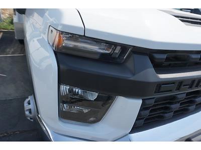 2021 Chevrolet Silverado 3500 Crew Cab 4x2, Scelzi WFB Stake Bed #24321 - photo 4