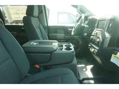 2021 Chevrolet Silverado 3500 Crew Cab 4x2, Scelzi WFB Stake Bed #24321 - photo 7