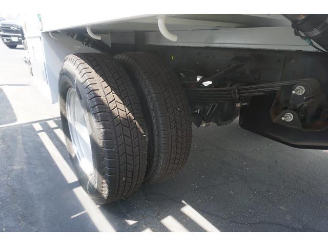 2021 Chevrolet Silverado 3500 Crew Cab 4x2, Scelzi CTFB Contractor Body #24328 - photo 10