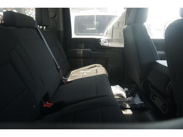 2021 Chevrolet Silverado 3500 Crew Cab 4x2, Scelzi CTFB Contractor Body #24328 - photo 7