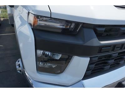 2021 Chevrolet Silverado 3500 Crew Cab 4x2, Scelzi CTFB Contractor Body #24328 - photo 4