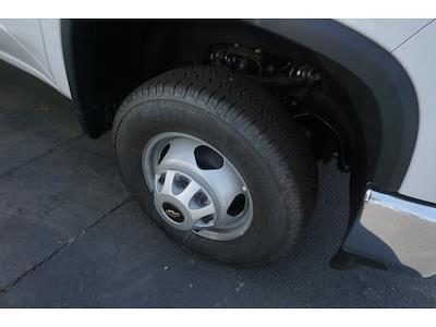 2021 Chevrolet Silverado 3500 Crew Cab 4x2, Scelzi CTFB Contractor Body #24328 - photo 5