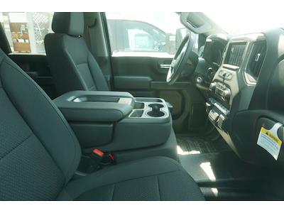2021 Chevrolet Silverado 3500 Crew Cab 4x2, Scelzi CTFB Contractor Body #24328 - photo 6