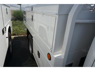 2021 Chevrolet Silverado 3500 Crew Cab 4x2, Scelzi CTFB Contractor Body #24328 - photo 8