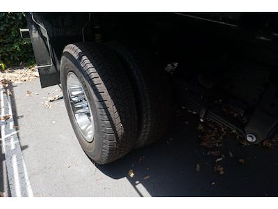 2021 Silverado 3500 Regular Cab 4x2,  Morgan Truck Body Stake Bed #24333 - photo 7