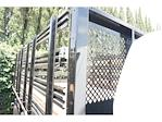 2021 Silverado 3500 Regular Cab 4x2,  Morgan Truck Body Stake Bed #24333 - photo 2