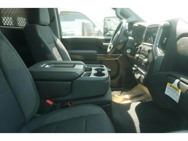 2021 Chevrolet Silverado 3500 Regular Cab 4x2, Morgan Stake Bed #24344 - photo 6