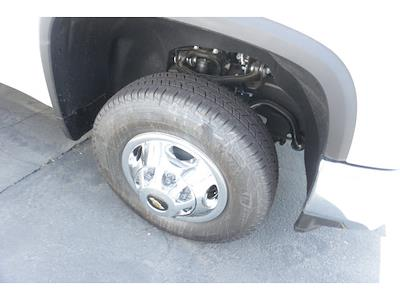 2021 Chevrolet Silverado 3500 Regular Cab 4x2, Morgan Stake Bed #24344 - photo 5