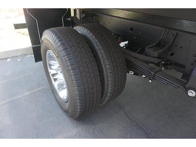 2021 Chevrolet Silverado 3500 Regular Cab 4x2, Morgan Stake Bed #24344 - photo 8