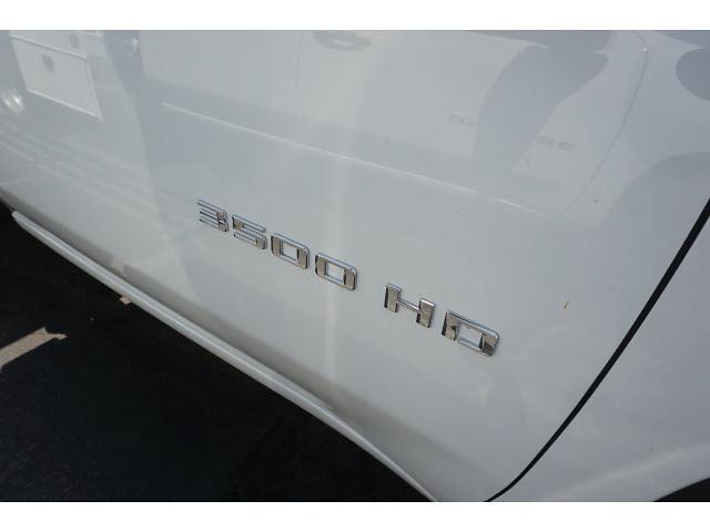 2021 Chevrolet Silverado 3500 Regular Cab 4x2, Morgan Stake Bed #24347 - photo 6