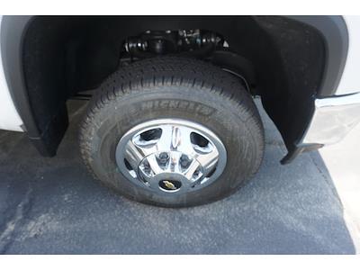 2021 Chevrolet Silverado 3500 Regular Cab 4x2, Morgan Stake Bed #24347 - photo 5