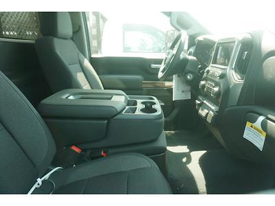 2021 Chevrolet Silverado 3500 Regular Cab 4x2, Morgan Stake Bed #24347 - photo 7