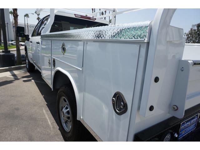 2021 Silverado 2500 Crew Cab 4x2,  Royal Truck Body Service Body #24356 - photo 11