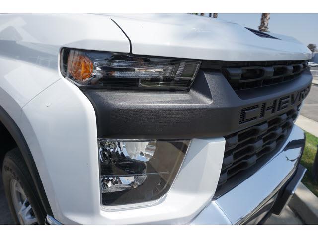 2021 Silverado 2500 Crew Cab 4x2,  Royal Truck Body Service Body #24356 - photo 4