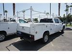 2021 Silverado 2500 Crew Cab 4x2,  Royal Truck Body Service Body #24356 - photo 2