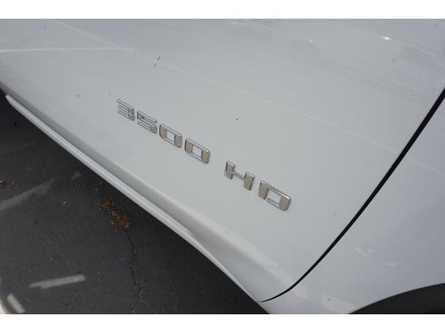 2021 Silverado 3500 Regular Cab 4x2,  Morgan Truck Body Stake Bed #24358 - photo 6