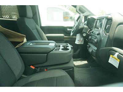2021 Silverado 3500 Regular Cab 4x2,  Morgan Truck Body Stake Bed #24358 - photo 7