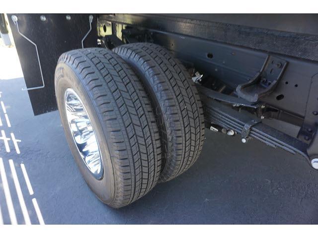 2021 Silverado 3500 Regular Cab 4x2,  Morgan Truck Body Stake Bed #24362 - photo 9