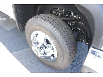 2021 Silverado 3500 Regular Cab 4x2,  Morgan Truck Body Stake Bed #24362 - photo 5