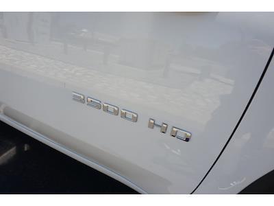 2021 Silverado 3500 Regular Cab 4x2,  Morgan Truck Body Stake Bed #24363 - photo 6