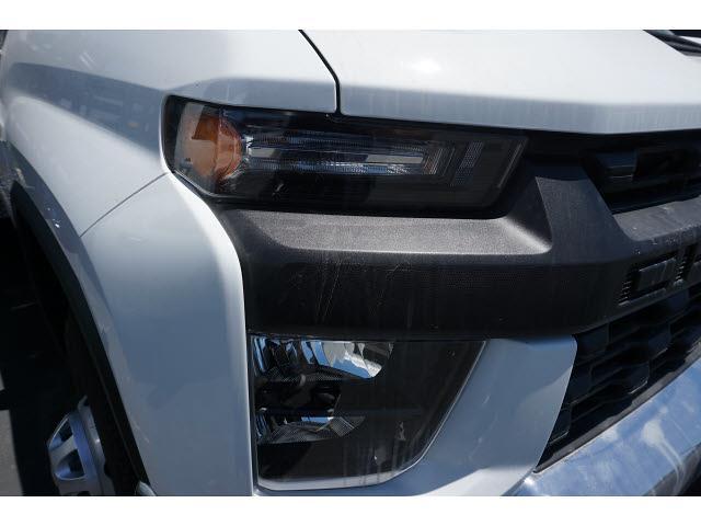 2021 Silverado 3500 Regular Cab 4x2,  Knapheide Contractor Body #24364 - photo 4