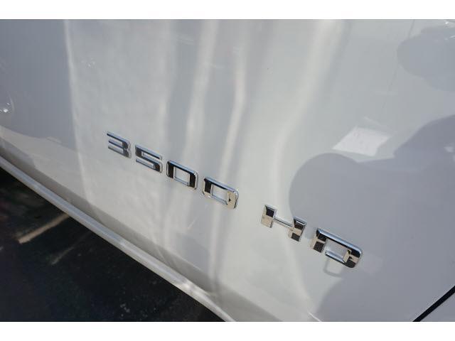 2021 Silverado 3500 Regular Cab 4x2,  Knapheide Contractor Body #24364 - photo 6