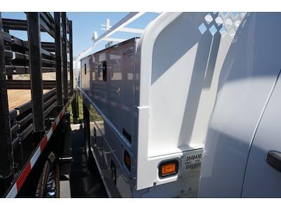 2021 Silverado 3500 Regular Cab 4x2,  Knapheide Contractor Body #24364 - photo 8
