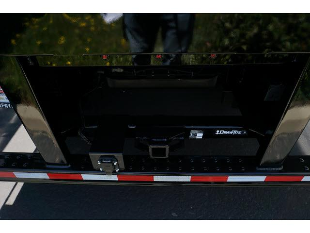 2021 Silverado 3500 Regular Cab 4x2,  Morgan Truck Body Stake Bed #24365 - photo 10