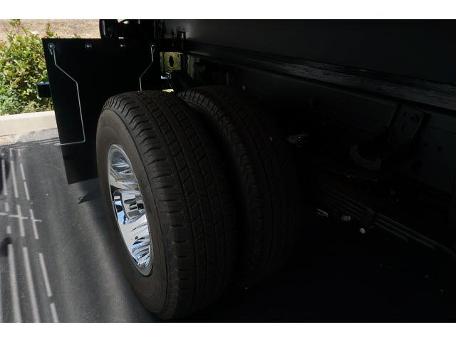 2021 Silverado 3500 Regular Cab 4x2,  Morgan Truck Body Stake Bed #24365 - photo 9
