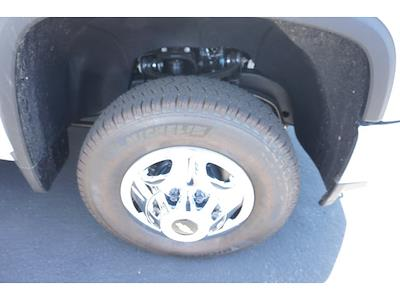 2021 Silverado 3500 Regular Cab 4x2,  Morgan Truck Body Stake Bed #24365 - photo 5