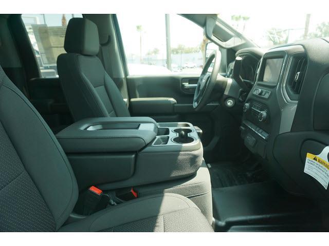 2021 Silverado 2500 Double Cab 4x2,  Royal Truck Body Service Body #24366 - photo 4