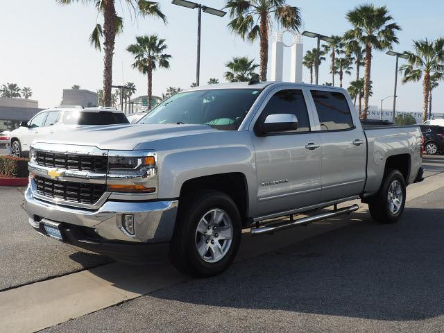 2018 Chevrolet Silverado 1500 Crew Cab 4x2, Pickup #48735A - photo 18