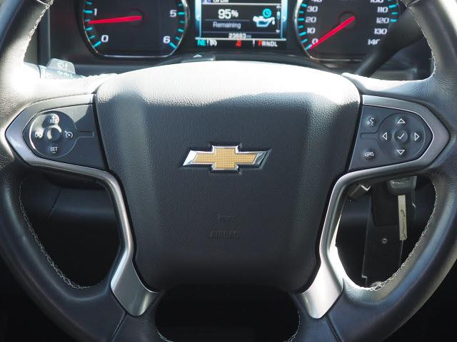 2018 Chevrolet Silverado 1500 Crew Cab 4x2, Pickup #48735A - photo 7