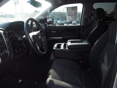 2018 Chevrolet Silverado 1500 Crew Cab 4x2, Pickup #48735A - photo 19