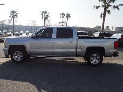2018 Chevrolet Silverado 1500 Crew Cab 4x2, Pickup #48735A - photo 22