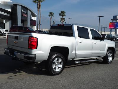 2018 Chevrolet Silverado 1500 Crew Cab 4x2, Pickup #48735A - photo 2