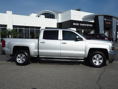 2018 Chevrolet Silverado 1500 Crew Cab 4x2, Pickup #48735A - photo 25