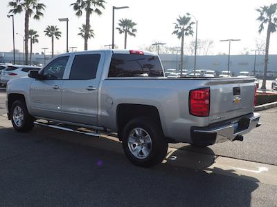 2018 Chevrolet Silverado 1500 Crew Cab 4x2, Pickup #48735A - photo 3