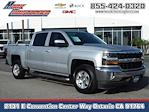 2018 Chevrolet Silverado 1500 Crew Cab 4x2, Pickup #48735A - photo 1