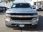 2018 Chevrolet Silverado 1500 Crew Cab 4x2, Pickup #48735A - photo 4