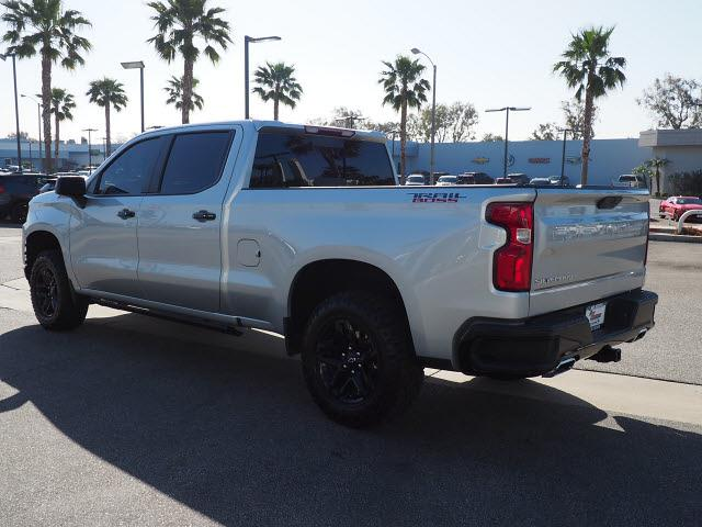 2019 Chevrolet Silverado 1500 Crew Cab 4x4, Pickup #48867B - photo 4