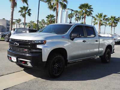 2019 Chevrolet Silverado 1500 Crew Cab 4x4, Pickup #48867B - photo 18