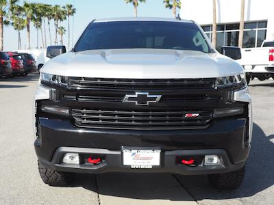 2019 Chevrolet Silverado 1500 Crew Cab 4x4, Pickup #48867B - photo 3