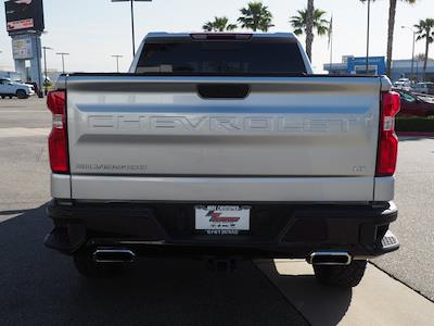 2019 Chevrolet Silverado 1500 Crew Cab 4x4, Pickup #48867B - photo 5