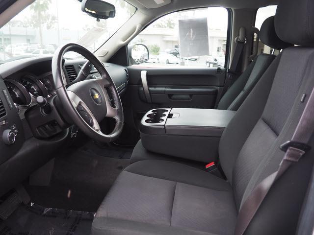 2013 Chevrolet Silverado 1500 Crew Cab 4x2, Pickup #48925A - photo 19