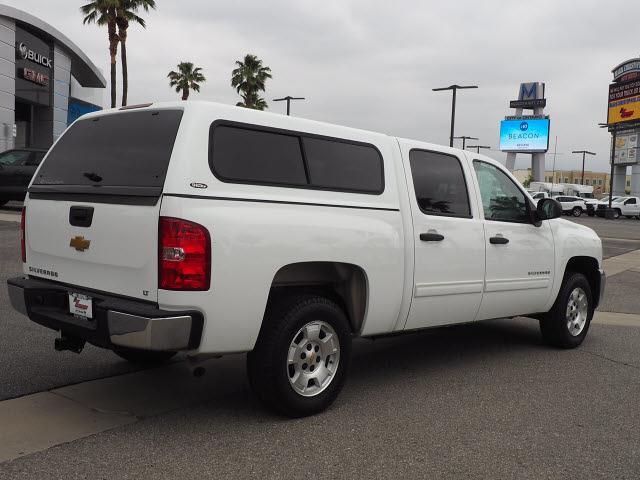2013 Chevrolet Silverado 1500 Crew Cab 4x2, Pickup #48925A - photo 2