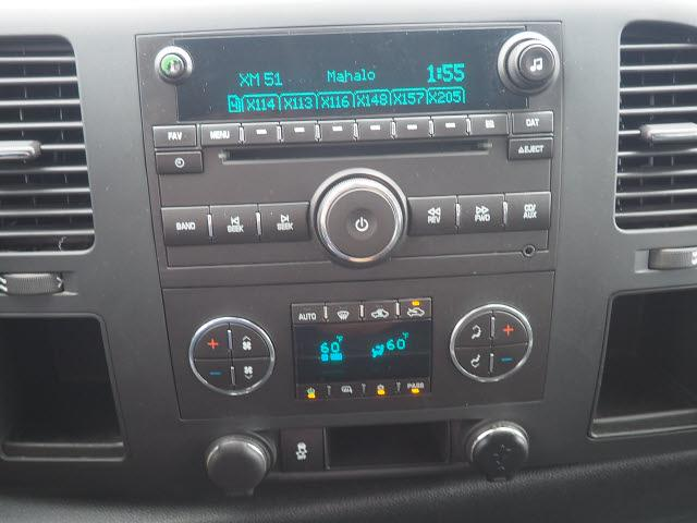 2013 Chevrolet Silverado 1500 Crew Cab 4x2, Pickup #48925A - photo 8