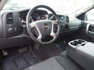 2013 Chevrolet Silverado 1500 Crew Cab 4x2, Pickup #48925A - photo 20